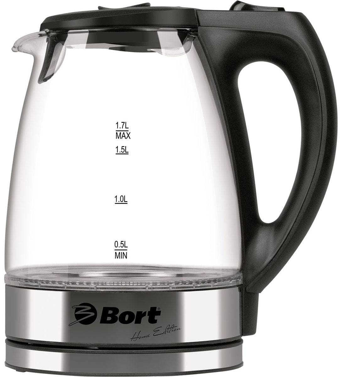 Bort BWK-2217G электрический чайник чайник электрический bort bwk 2117m