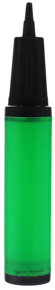 Susy Card Насос для воздушных шаров цвет зеленый