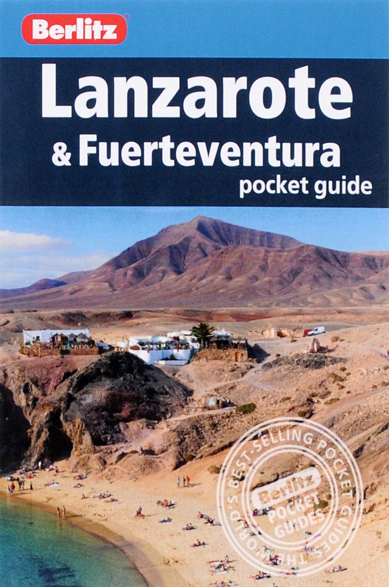 Berlitz: Lanzarote & Fuerteventura Pocket Guide a history of the pacific islands