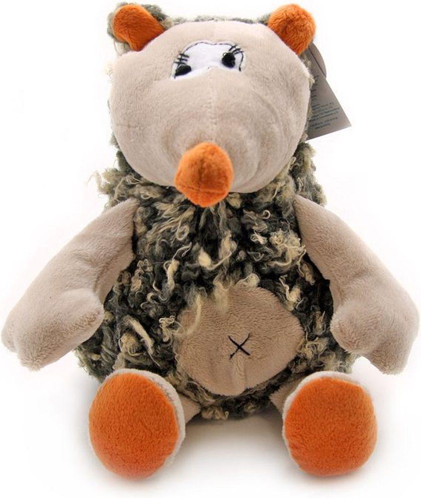 Magic Bear Toys Мягкая игрушка Ежик Кельвин 23 см отзывы сотрудников кельвин кляйн
