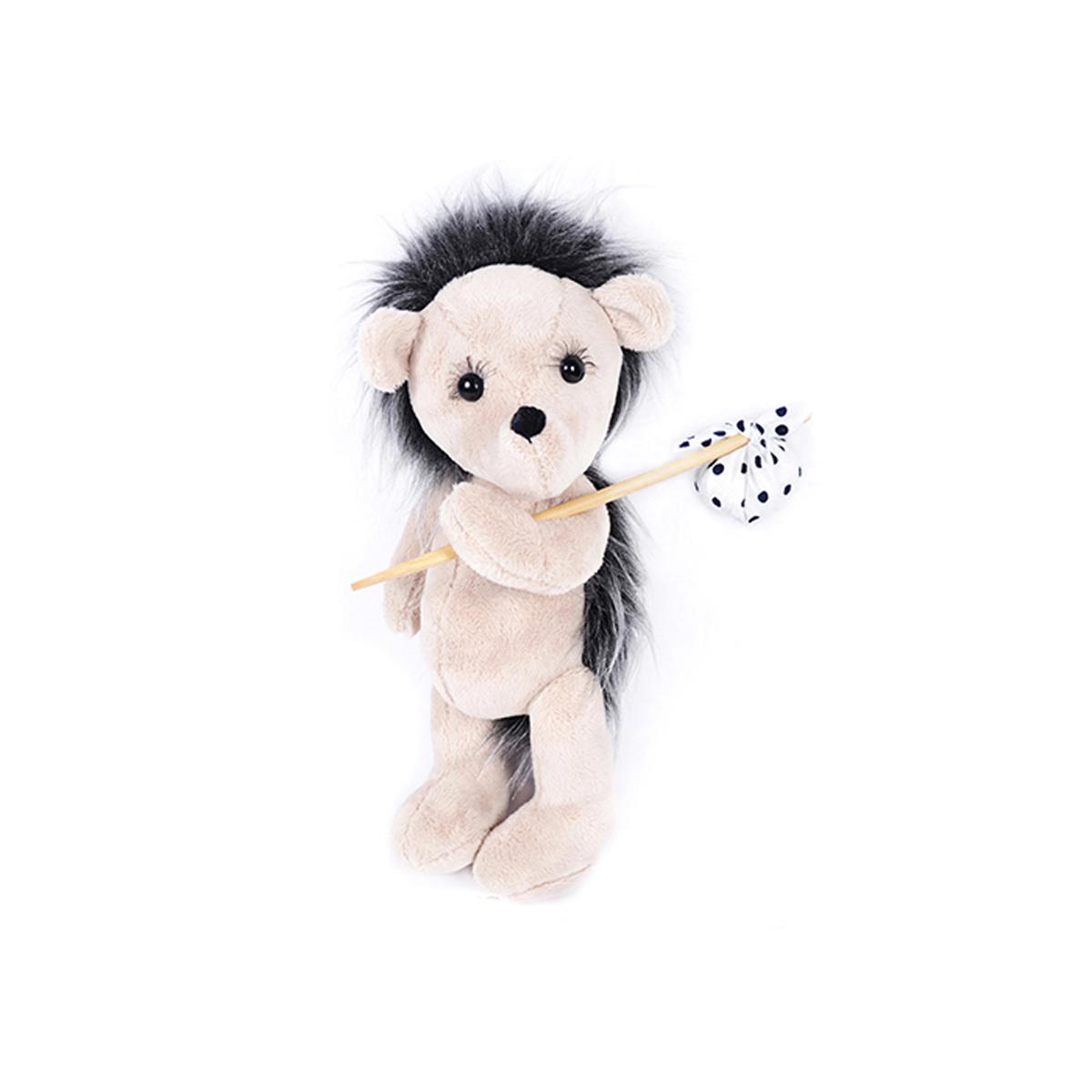 Набор для шитья игрушек Мехомания Ёжик-путешественник, 25 см. ММ-006 сергей москвин мастер класс для диверсанта