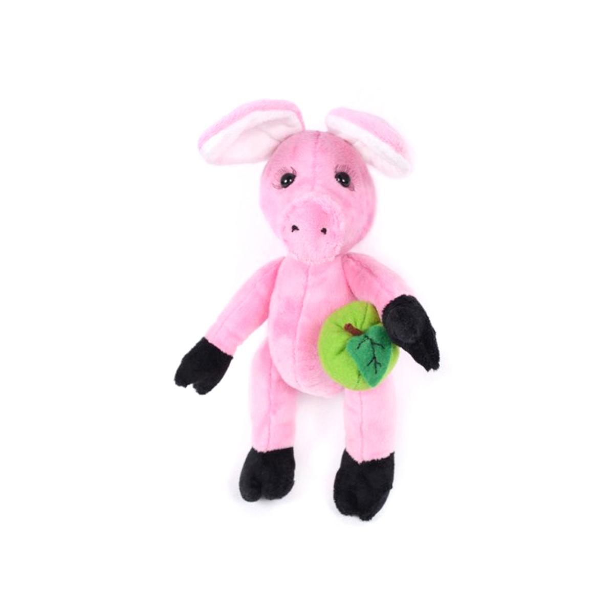 Набор для шитья игрушек Мехомания Розовая свинка, 25 см. ММ-010 сергей москвин мастер класс для диверсанта