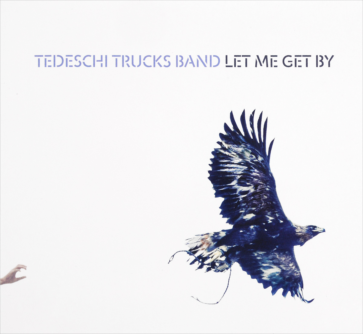 Tedeschi Trucks Band Tedeschi Trucks Band. Let Me Get By шорты классические insight washed swamp