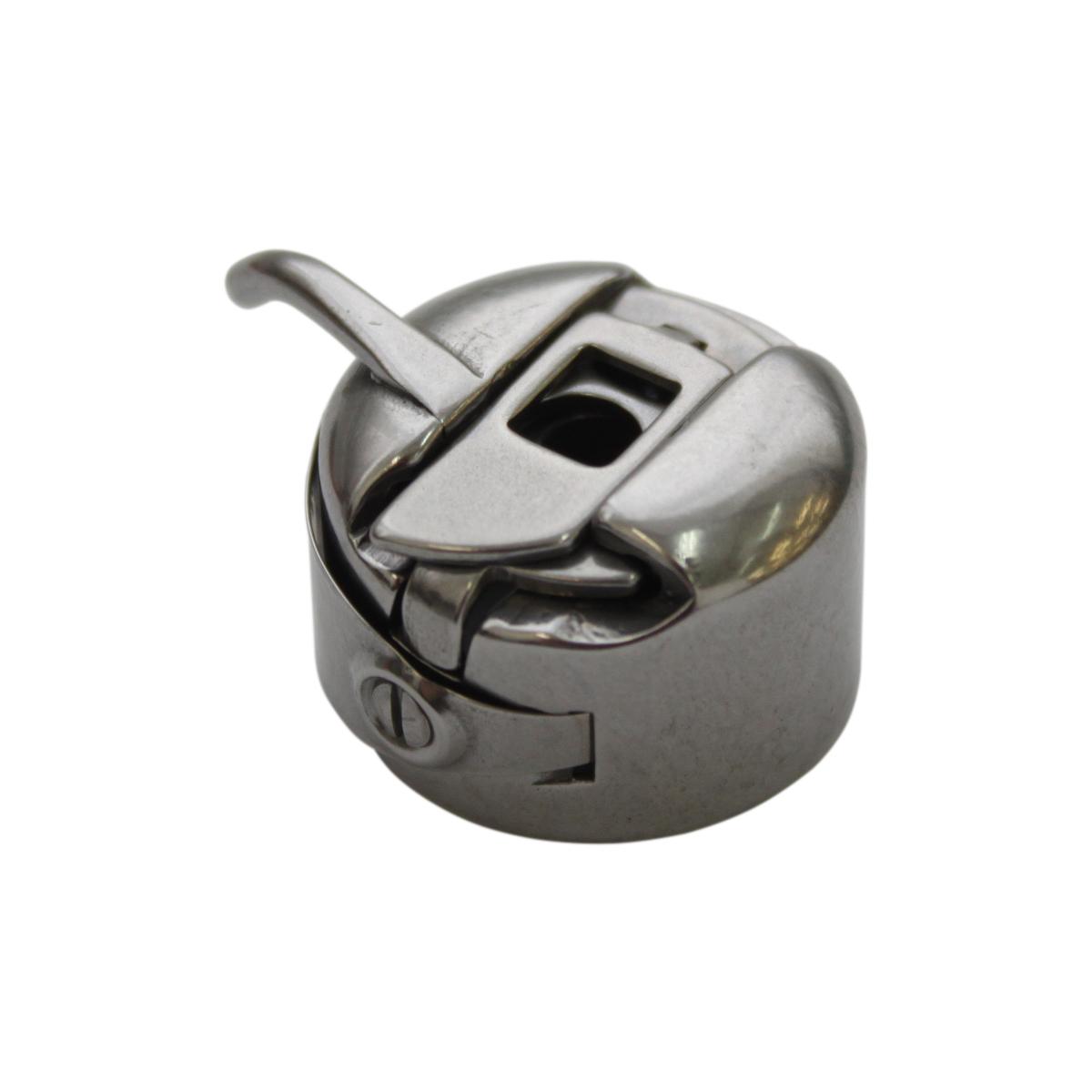 Шпульный колпачок Bestex SINGER, правоходный к БШМ163063Шпульный колпачок Bestex SINGER изготовлен для классического челнока, правоходный. Шпульный колпачок для бытовых швейных машин.