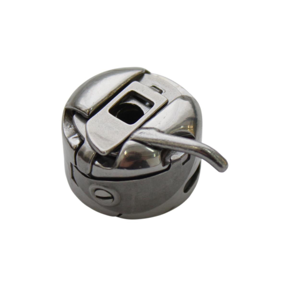 Шпульный колпачок Bestex SINGER ВС-15, левоходный к БШМ163741Шпульный колпачок Bestex SINGER ВС-15 изготовлен для классического челнока, левоходный. Шпульный колпачок для бытовых швейных машин, для вертикального челночного устройства.
