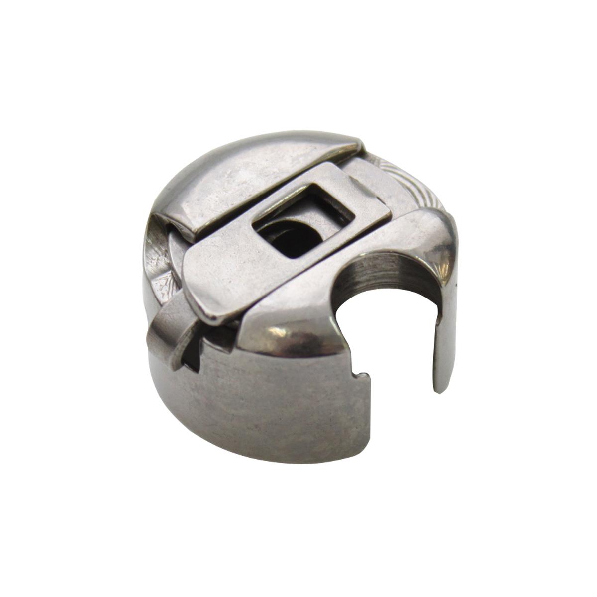 Шпульный колпачок Bestex DС DB-1 NBL611085Шпульный колпачок Bestex DС DB-1 NBL изготовлен из металла. Это шпульный колпачок для бытовых швейных машин.