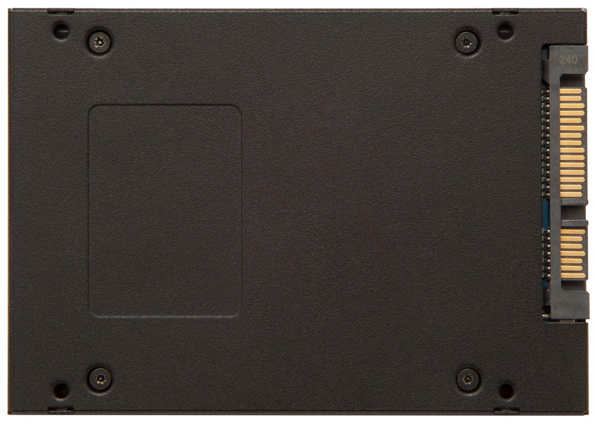 Продажа SSD накопителей