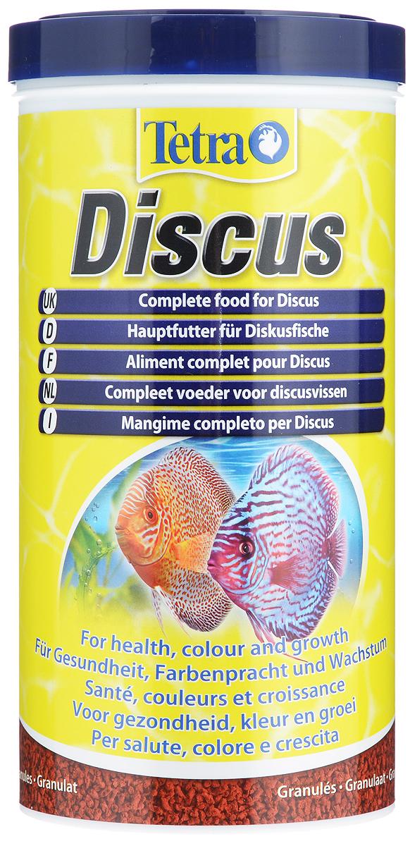 Корм сухой Tetra Discus для дискусов, гранулы, 1 л (300 г)749399Корм Tetra Discus - основной корм для дискусов в гранулах. Идеальный корм, полностью соответствующий своим цветом, составом и формой специфическим потребностям дискусов. Особенности: - Содержит полноценный сбалансированный комплекс витаминов, питательных веществ и микроэлементов. - Медленно опускается на дно аквариума, что способствует его немедленному поеданию рыбами. - Полное отсутствие опасности заражения болезнями, что возможно при использовании замороженного корма. - Усиливает натуральную окраску, жизненную энергию рыб и сопротивляемость болезням. - Содержание стабилизированного витамина С обеспечивает повышенную устойчивость организма рыбы к болезням, ускоряет рост и устраняет симптомы болезней, связанных с недоеданием. Кормить несколько раз в день небольшими порциями. Состав: зерновые культуры, экстракты растительного белка, рыба и побочные рыбные продукты, дрожжи, моллюски и раки,водоросли, масла и жиры, минеральные вещества.Аналитические компоненты: сырой белок - 47,5%, сырые масла и жиры - 6,5%, сырая клетчатка - 2%, влага - 6%.Добавки: витамины, провитамины и химические вещества с аналогичным воздействием, витамин А 29770 МЕ/кг, витамин Д3 1860 МЕ/кг. Комбинации элементов: Е5 Марганец 67 мг/кг, Е6 Цинк 40 мг/кг, Е1 Железо 26 мг/кг. Красители, антиоксиданты.Товар сертифицирован.