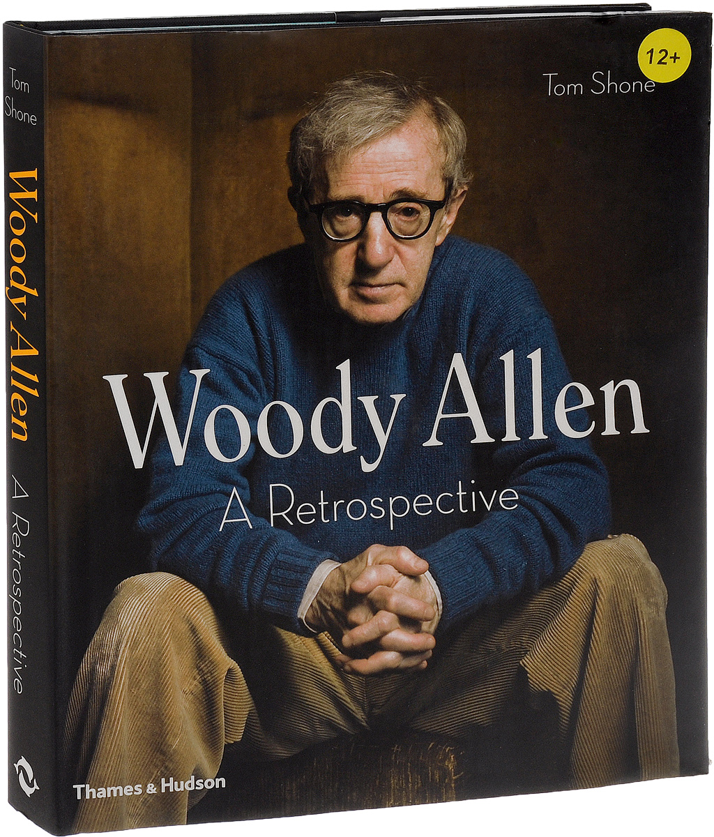 Woody Allen: A Retrospective woody action figure doll toy with hard plastic head and hat