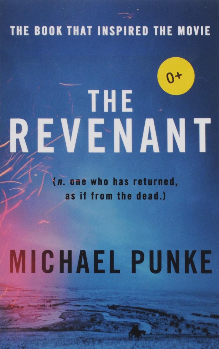 The Revenant the revenant