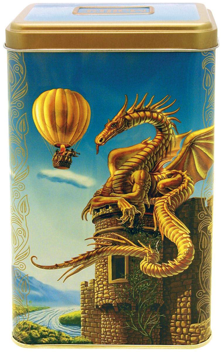 где купить Maitre Дракон Фэнтази черный листовой чай, 150 г по лучшей цене