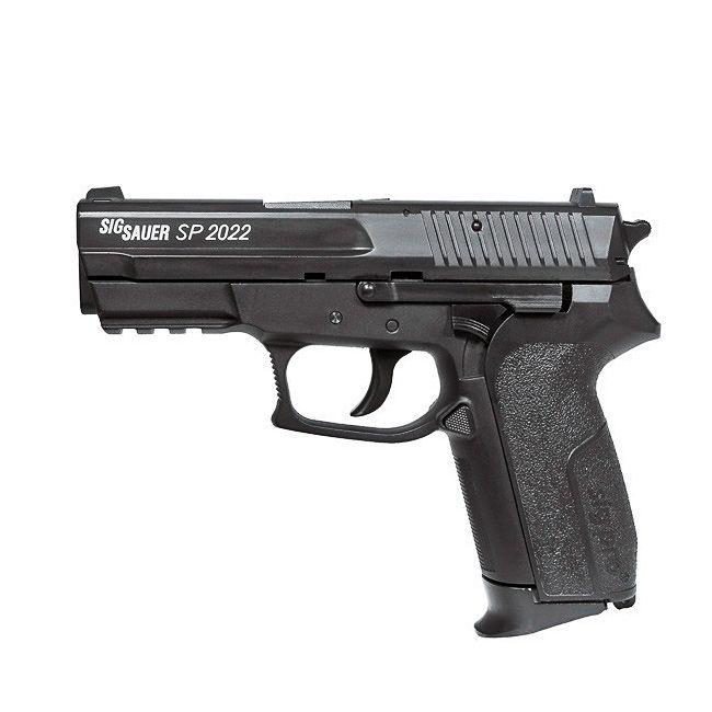 Пистолет пневматический Sig Sauer 2022. 288012