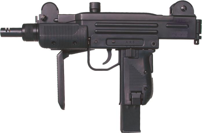 Пистолет пневматический Swiss Arms Protector (MINI UZI), 288503 пневматический пистолет glock в минске