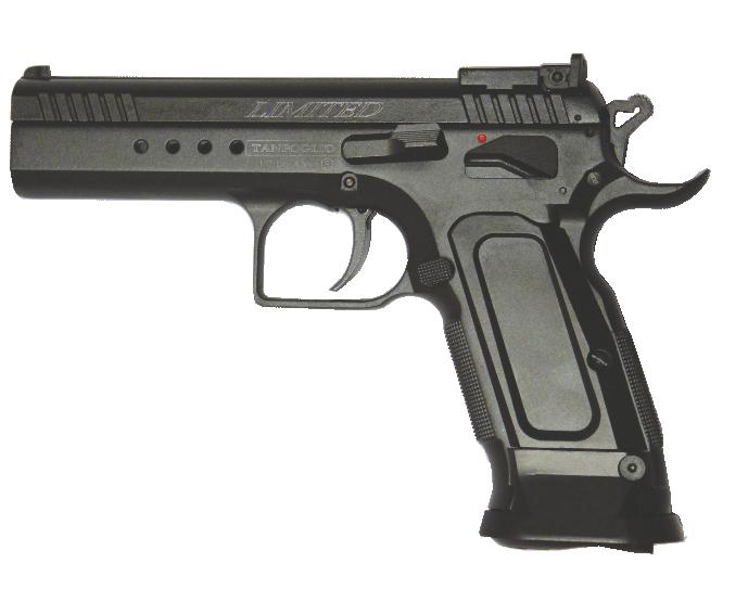 Пистолет пневматический Tanfoglio Limited Custom. 358005358005Пистолет пневматический Tanfoglio Limited Custom.Свою историю компания Cybergun начала в 1983 году. Долгое время компания являлась одним из лидеров по производству и продаже страйкбольного оружия. С 2003 года компания Cybergun начала производить пневматические пистолеты калибра 4,5 мм, которые копируют оригинальный дизайн огнестрельных моделей оружия. Так появились на свет пневматические модели, которые, пользуются популярностью у пользователей. Пневматический Tanfoglio Limited Custom позволит Вам почувствовать себя стрелком спортсменом IPSC. Великолепный баланс и изумительный хват будут вызывать желание нажимать на спусковой крючок снова и снова. Имитация отдачи, магазин большой емкости, качественное исполнение всех деталей реплики сделают стрельбу из этого пистолета удовольствием.Характеристики пистолета:- материал: металл- принцип действия: газобаллонная пневматика с имитацией отдачи (BlowBack)- баллон: СО2, 12 гр.- калибр: 4,5 мм- тип снаряда: шарики, 4,5 мм- емкость магазина: 20 шариков- дульная энергия: до 3 Дж- скорость снаряда: 91 м/с- принцип действия: полуавтоматический- система стабилизации шарика: Spin Up (Hop Up)- спусковой механизм: самовзводный- длина пистолета: 214 мм- опасная дистанция: 60 м- вес пистолета без магазина: 925 гр.- вес пистолета без упаковки: 1214 гр.- вес с упаковкой: 1550 гр.- размер упаковки (ДхШхВ): 32х21х6 смКомплектация:- пистолет- магазин- шарики- поджимной винт- ключ (шестигранник)- инструкцияОпасно! Не игрушка. Для лиц старше 18 лет.Внимание: Перед использованием прочитать все инструкции. Обращаться с изделием, так же как и с оружием. Всегда направлять в безопасную сторону как указано в инструкции. Храните инструкцию в безопасном месте для дальнейшего ее использования.Предупреждение: Не игрушка! Необходим надзор взрослых. Неправильное или небрежное использование может привести к серьезным травмам или смерти. Может быть опасным до 205 м. Данный пневматический пистоле