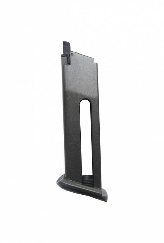 Пистолет пневматический Tanfoglio Limited Custom.  358005 Cybergun