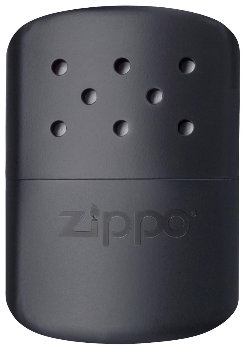 Грелка каталитическая Zippo. 40368 сменный каталитический элемент zippo