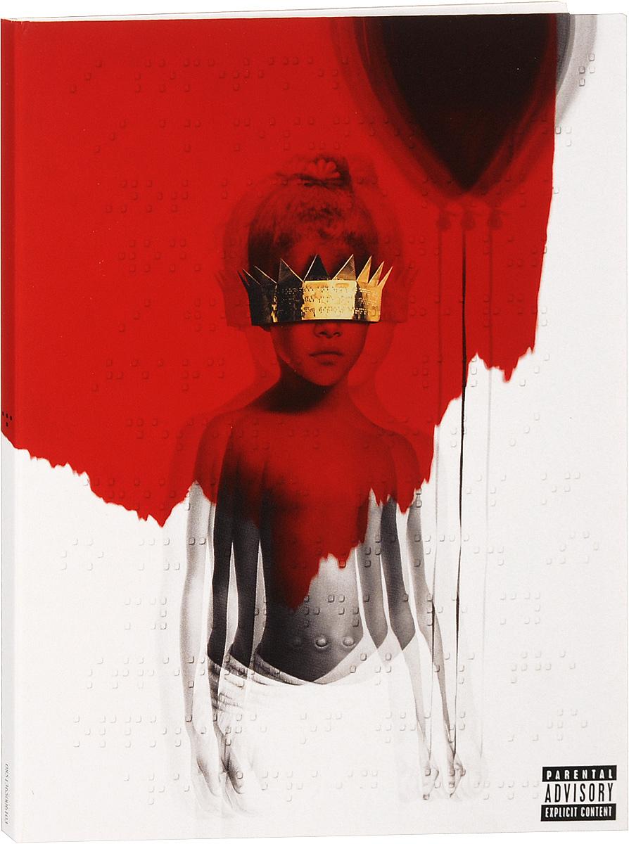Rihanna Rihanna. Anti (Deluxe Edition) rihanna rihanna anti