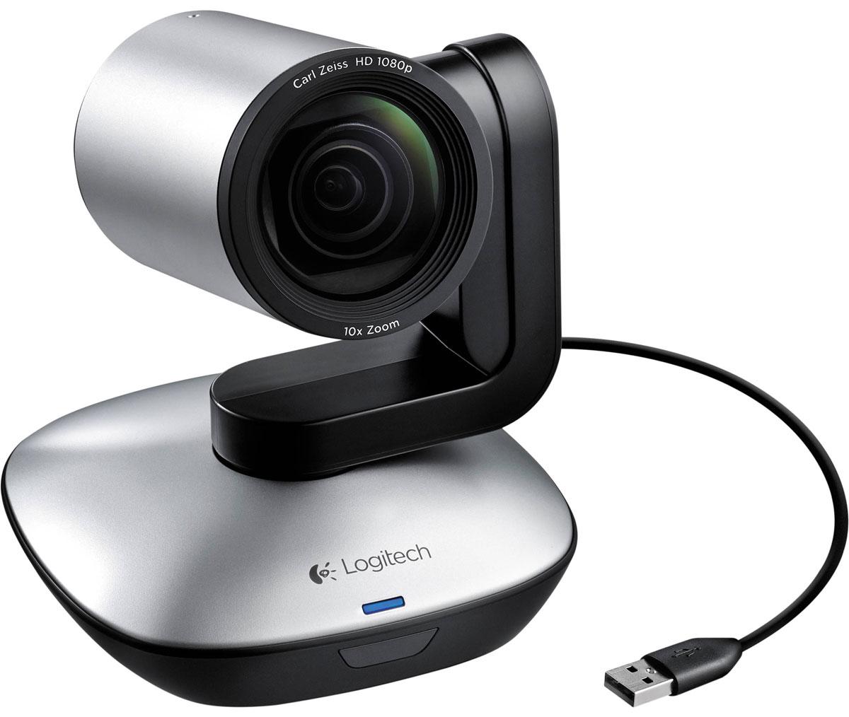 Logitech PTZ Pro веб-камера - Веб-камеры