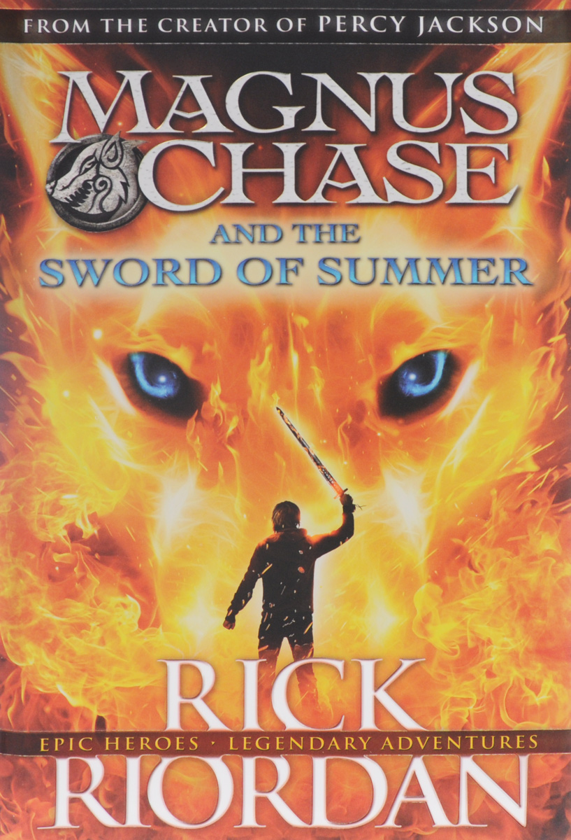 Magnus Chase And the Sword of Summer jp 247 10фигурка кошка pavone