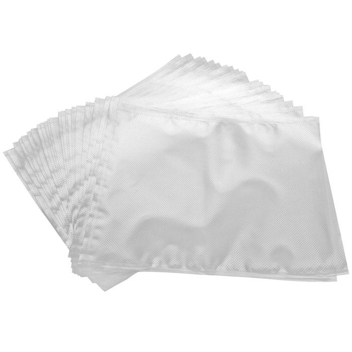 STATUS VB 28х36 пакеты для вакуумного упаковщика, 25 шт вакуумные пакеты status vb 28x36 25