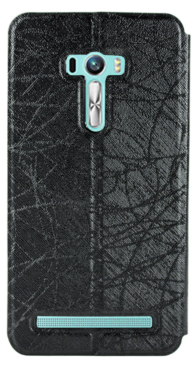 IT Baggage Flip Cover чехол для Asus ZenFone Selfie ZD551KL, Black