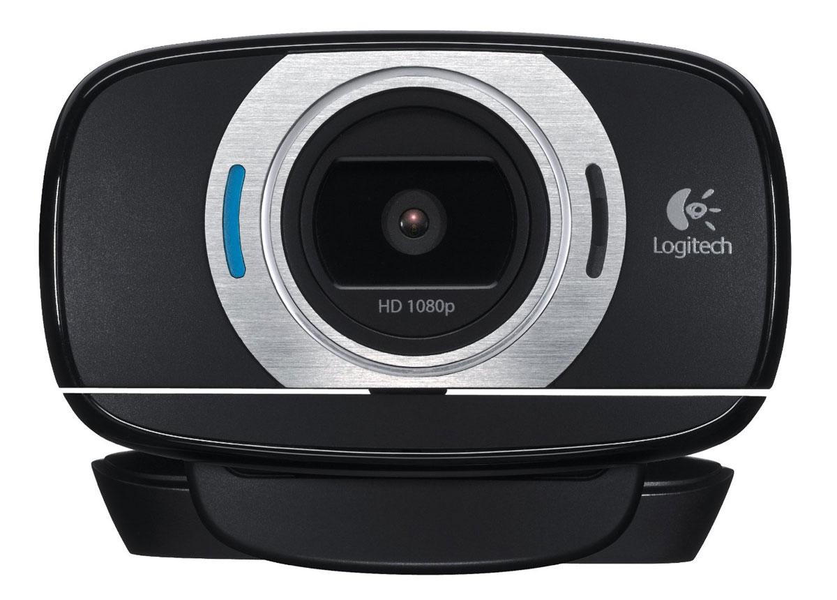 Logitech C615, Black веб-камера
