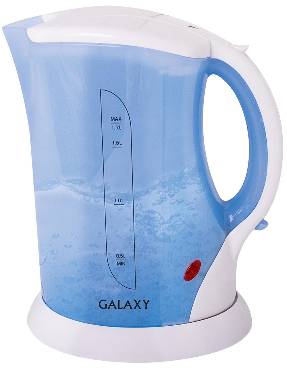 Galaxy GL 0104 чайник электрический