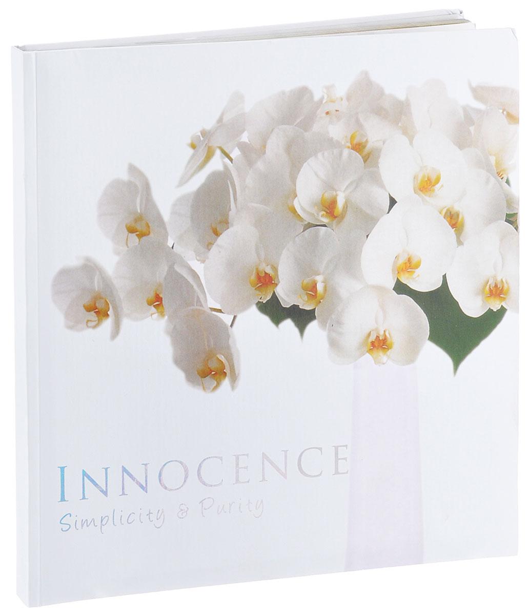 Фотоальбом Pioneer Innocence, 10 магнитных листов, 32 см х 32 см фотоальбом pioneer innocence 10 магнитных листов 32 см х 32 см