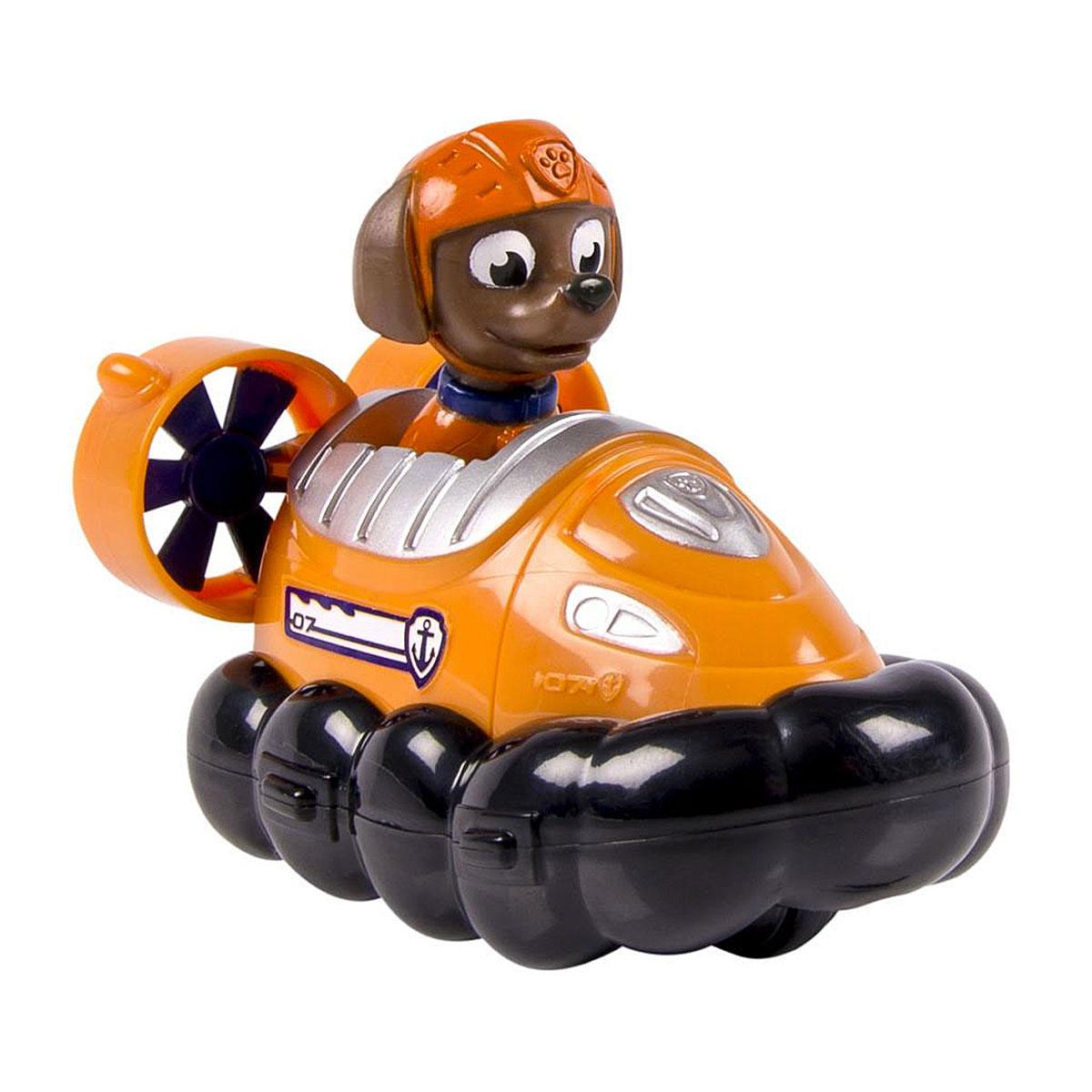 Paw Patrol Машинка спасателя Hovercraft Zuma