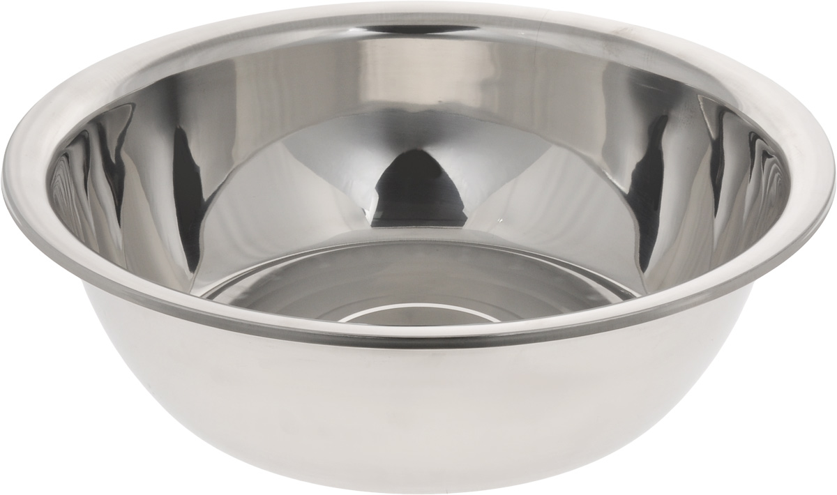 Таз Mayer & Boch, 11 л23467Таз Mayer & Boch изготовлен из высококачественной пищевой нержавеющей стали. Применяется во время стирки или для хранения различных вещей. Комбинированная полировка поверхности (зеркальная и матовая) придает изделию привлекательный внешний вид. Внутренняя поверхность идеально ровная, что значительно облегчает мытье.Диаметр (по верхнему краю): 43 см.Высота стенки: 12 см.