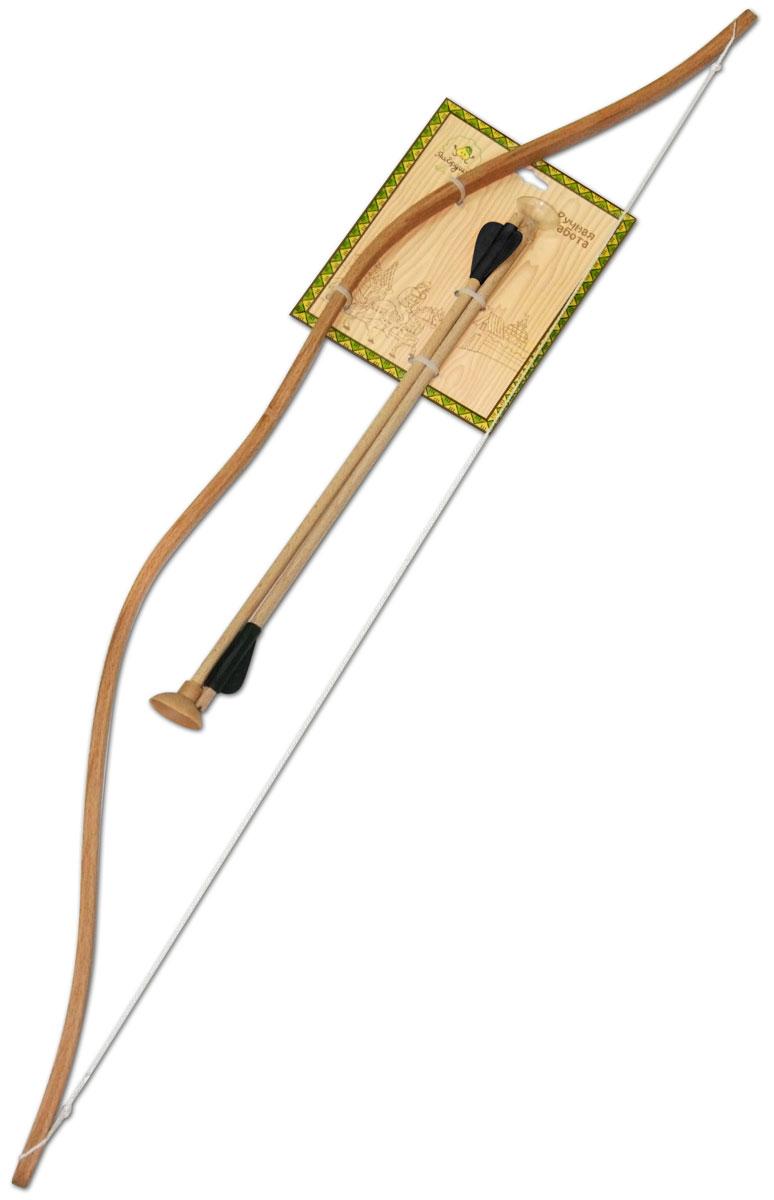 ЯиГрушка Лук и стрелы лук jandao