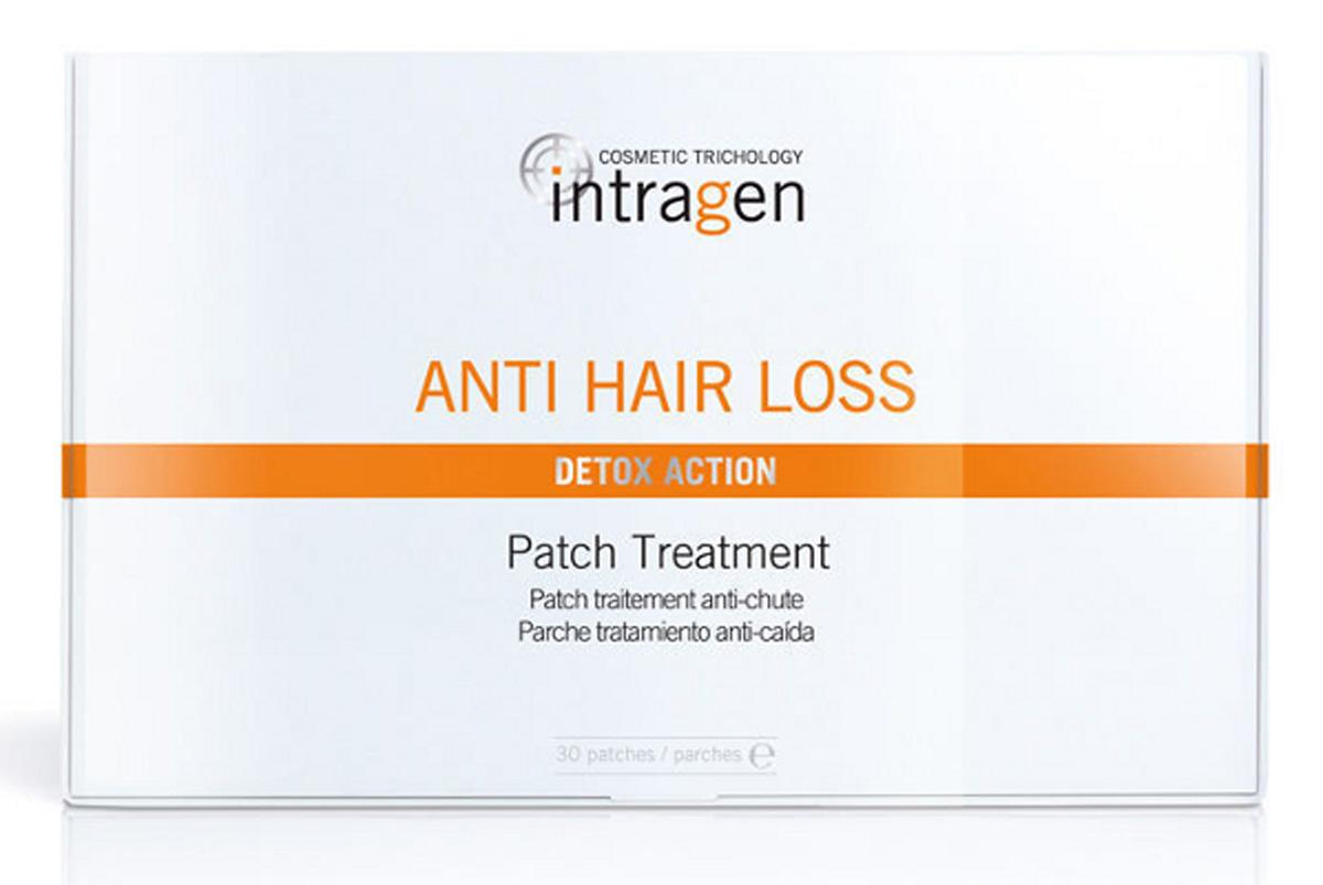 Revlon Professional Intragen Пластырь против выпадения Anti-Hair Loss Treatment Patch 30 шт концентрат intragen intragen set комплекс против выпадения волос