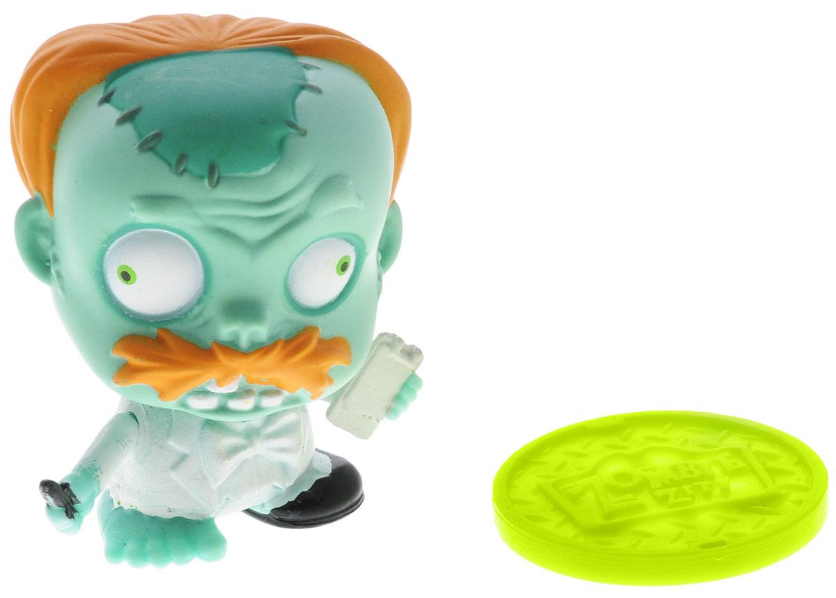 Zombie Zity Фигурка Профессор Юсти цены онлайн