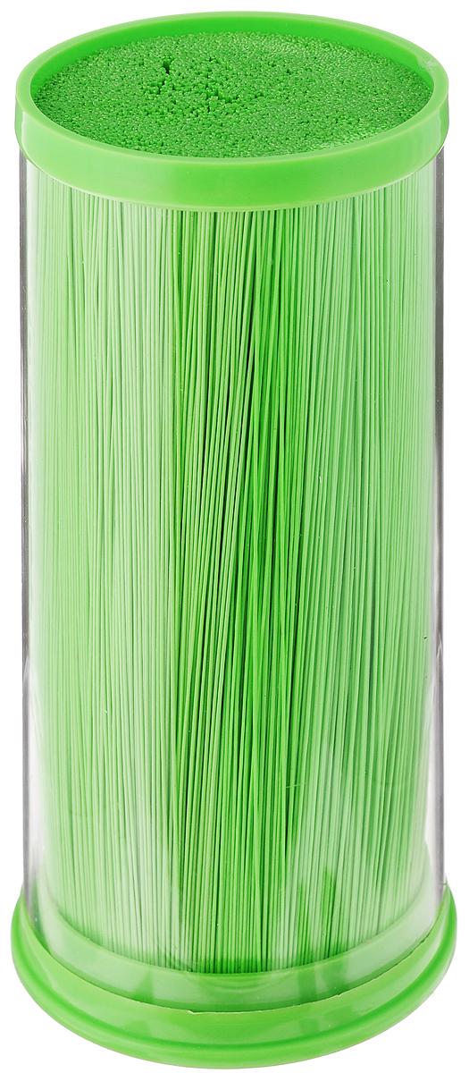 Подставка для ножей Mayer & Boch, цвет: светло - зеленый, высота 22 см, 24898 подставки кухонные boston cook with love black подставка для поваренной книги
