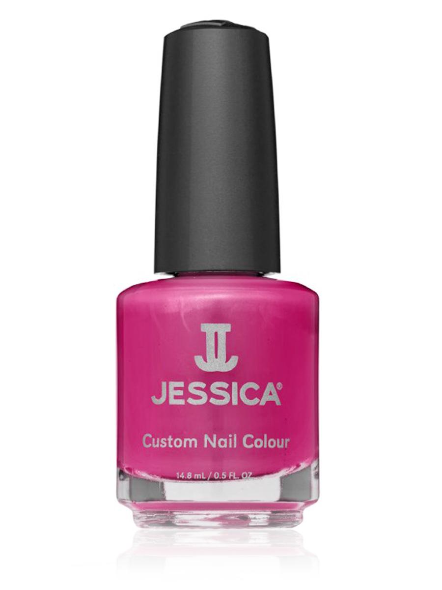 Jessica Лак для ногтей №679 Pass The Pink-Tini 14,8 мл jessica bird vienišas tarp milijonų