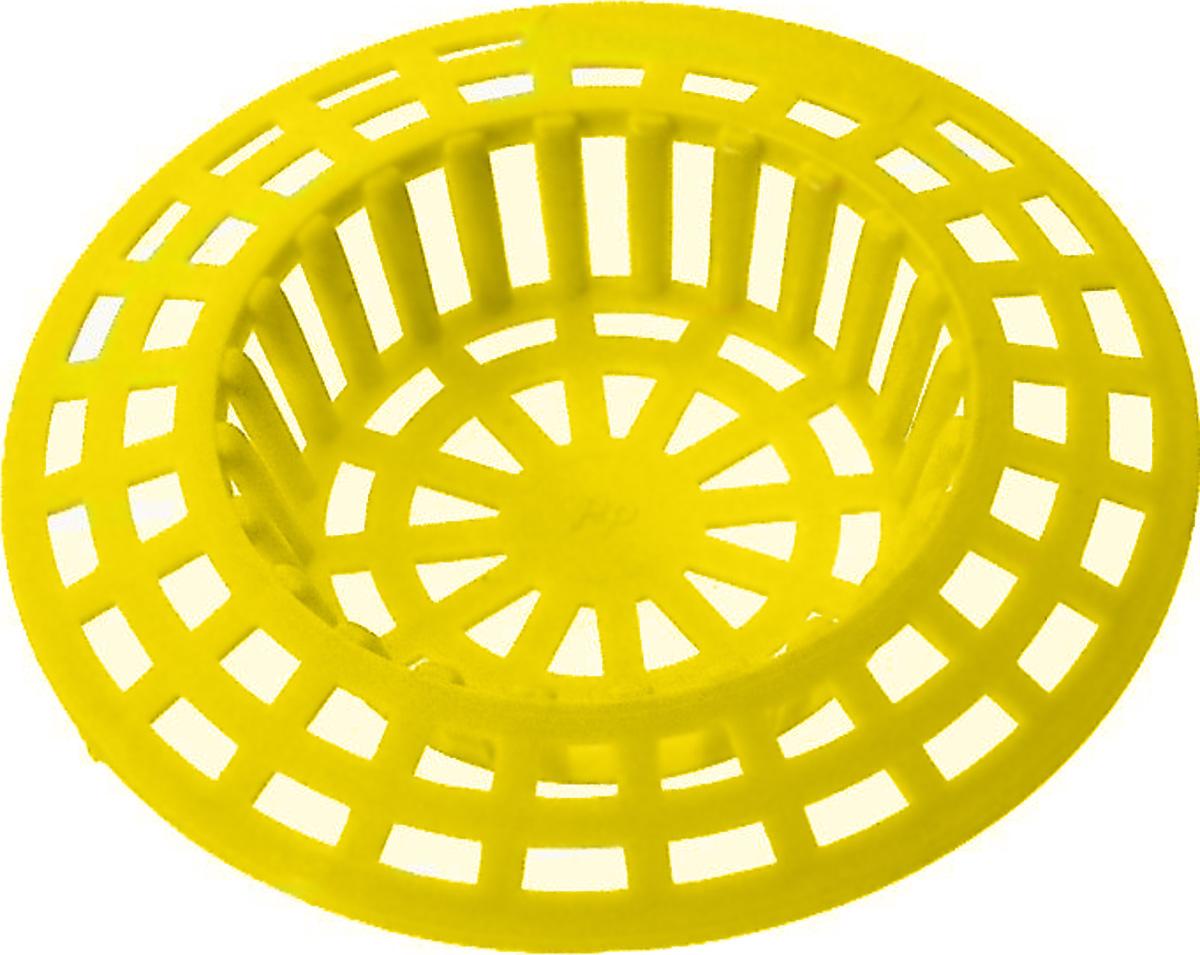 TECNO Фильтр для раковины с запахом лимона, 7см