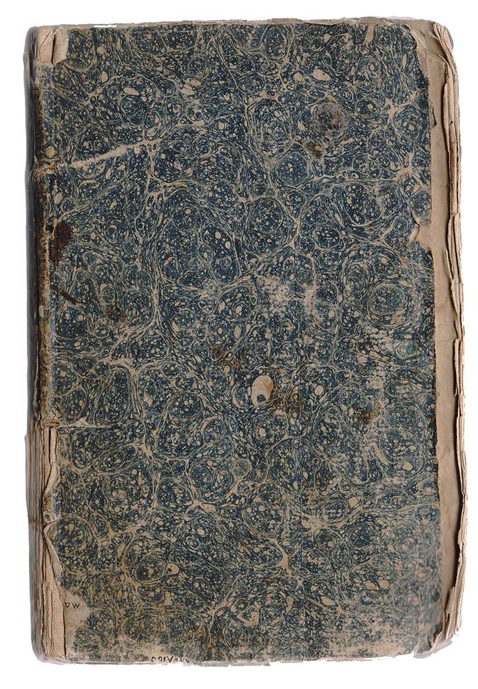 Die JaegerG201Прижизненное издание. Лейпциг, 1798 год. Издание Georg Joachim Goschen. Владельческая обложка. Сохранность хорошая. Август Вильгельм Иффланд (1759-1814) - немецкий актёр, драматург, режиссёр. Иффланд - один из представителей жанра мещанской драмы. В его пьесах изображен добродетельный бюргерский мирок, в который вторгается зло в лице дворянина (Преступник из тщеславия, 1784; Охотники, 1785). Единственная политическая драма Иффланда - Кокарды (1791) отражает события Великой французской революции и кончается отказом революционеров от борьбы. Вниманию читателей предлагается одна из самых известных пьес Иффланда Охотники (Die Jaeger). Издание на немецком языке.Не подлежит вывозу за пределы Российской Федерации.