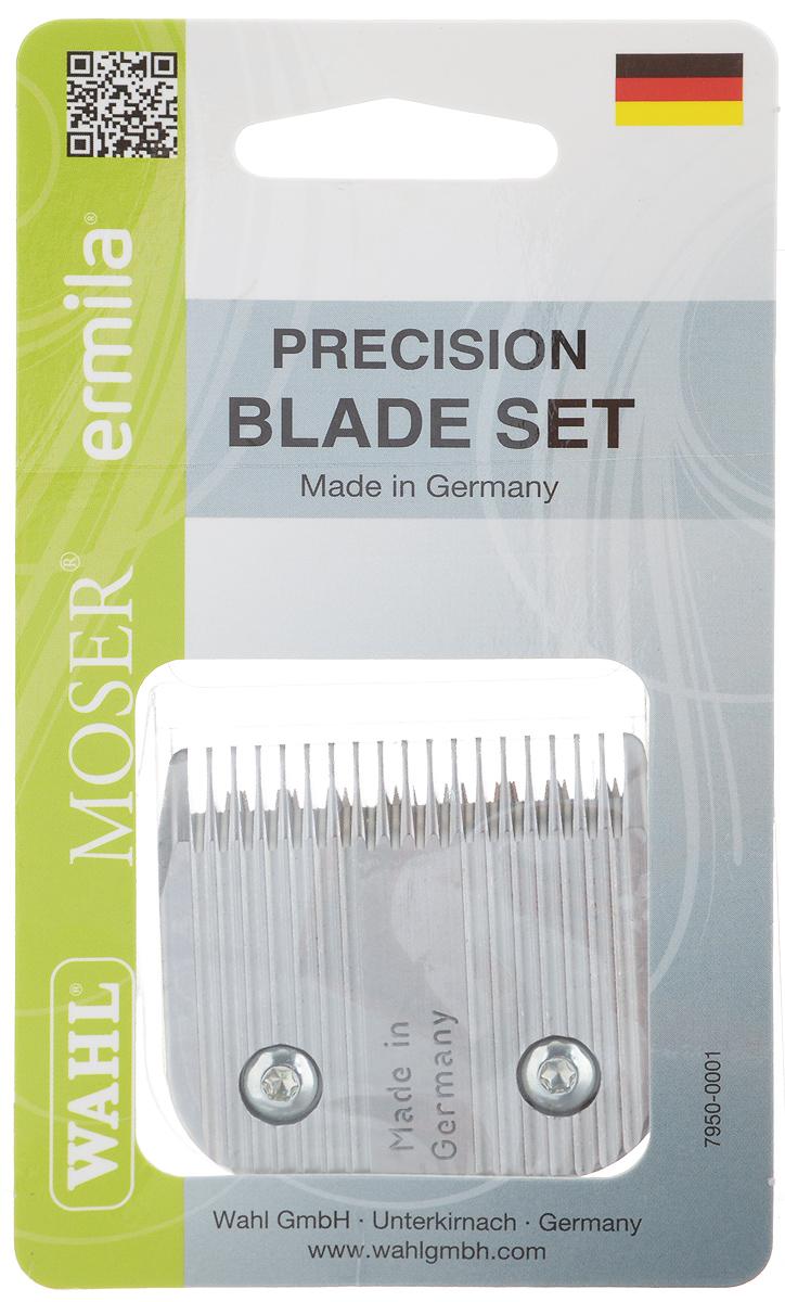 Ножевой блок Moser 8,5F, для машинки Moser Max 45, съемный, 3 мм ножевой блок 1401 7600 на 1400