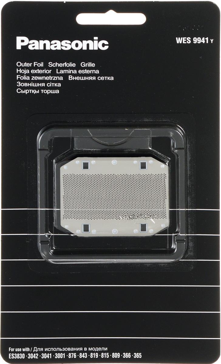 Panasonic WES 9941 сетка для бритв panasonic es 9835136 сетка для бритв es rw30
