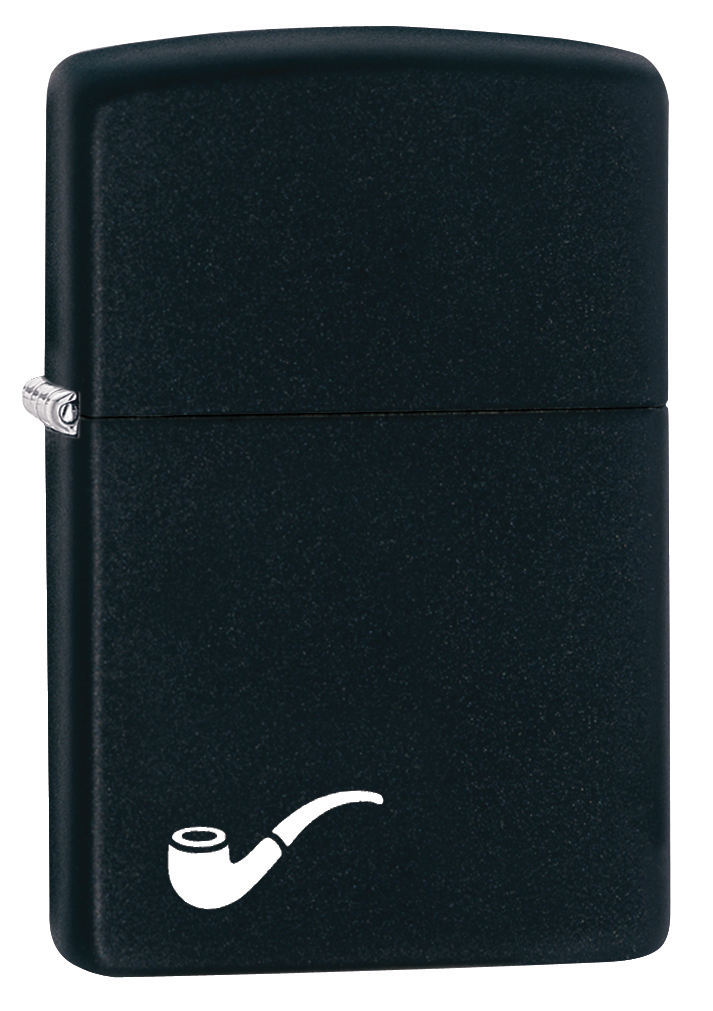 Зажигалка Zippo, 3,6 х 1,2 х 5,6 см. 218Pl