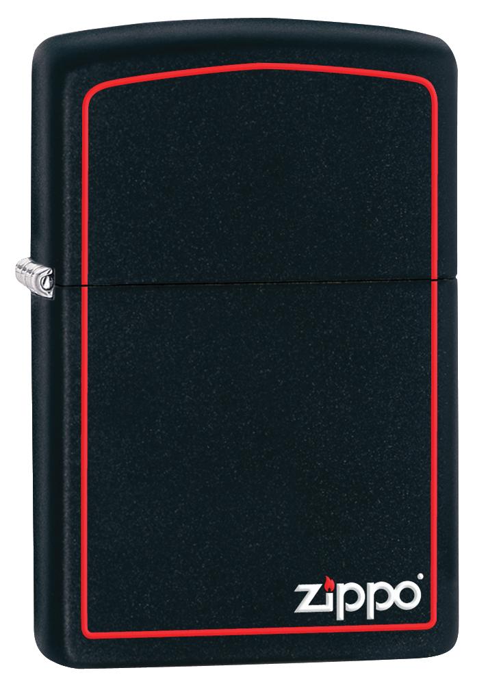 Зажигалка Zippo Classic, 3,6 х 1,2 х 5,6 см. 218Zb