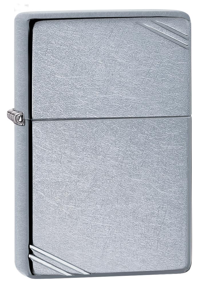 Зажигалка Zippo Classic, 3,6 х 1,2 х 5,6 см. 267