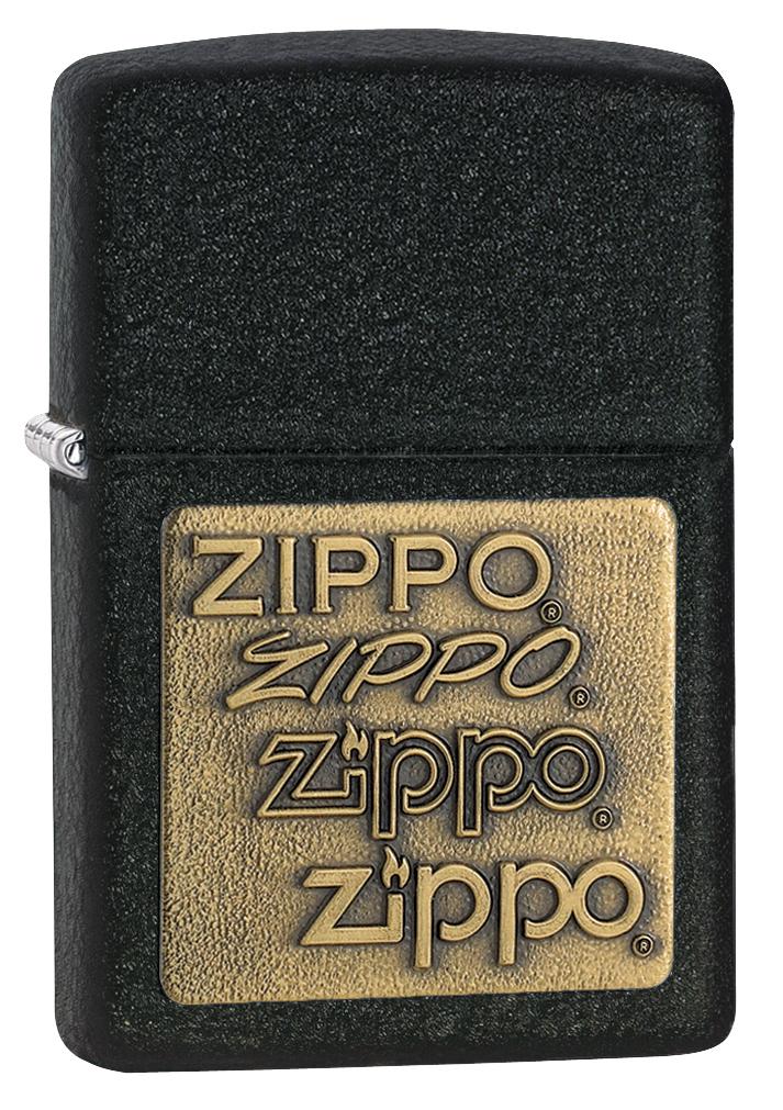 """Зажигалка Zippo """"Classic"""", 3,6 х 1,2 х 5,6 см. 362"""