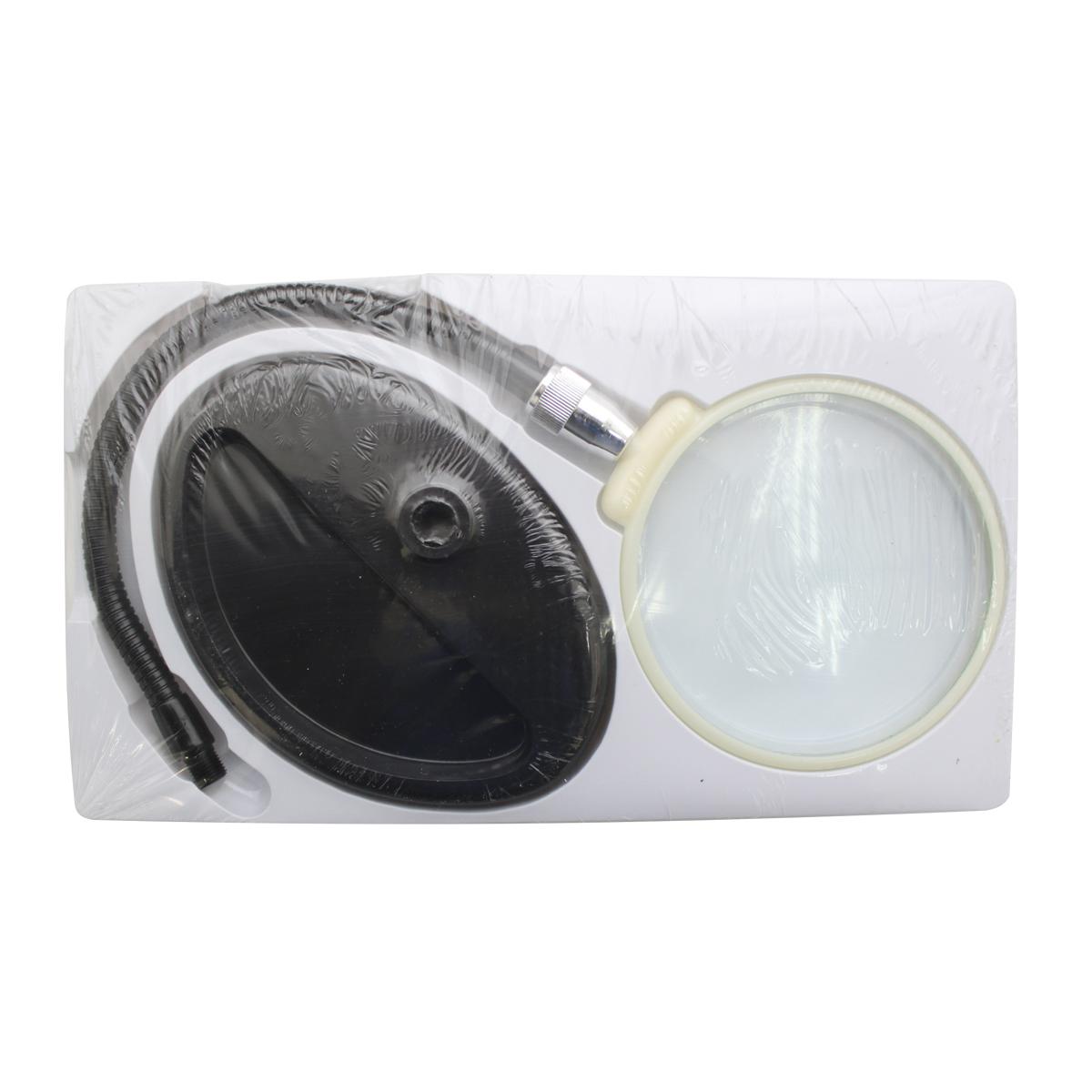 Лупа Bestex настольная на подставке, диаметр 10,4 см. MG15119 лупа bestex с креплением на голову и подсветкой mg81001 a