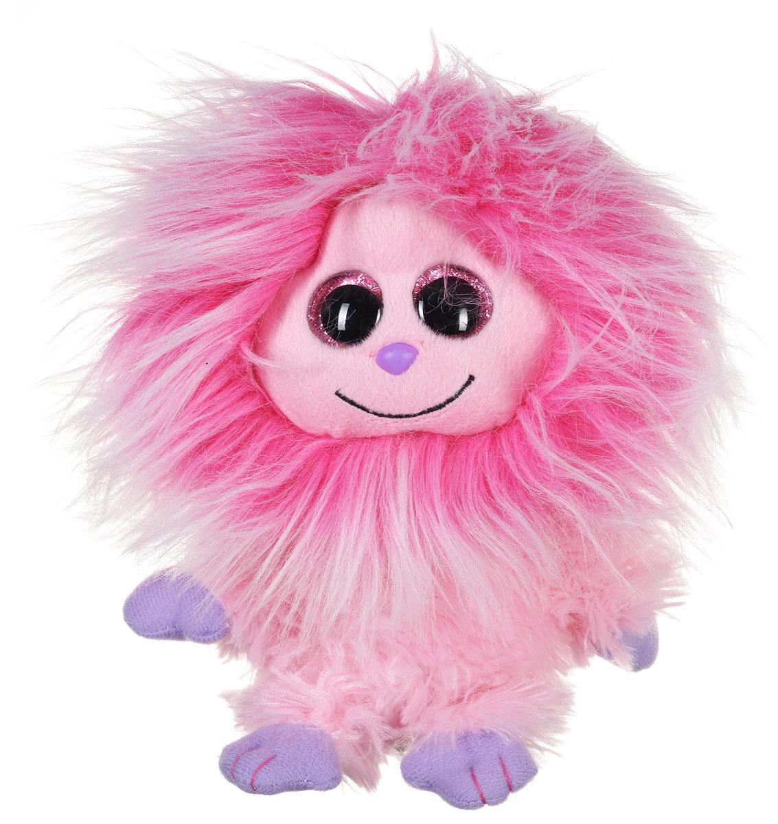TY Мягкая игрушка Домовенок Kink 15 см ty мягкая игрушка брелок пони apple jack 10 см