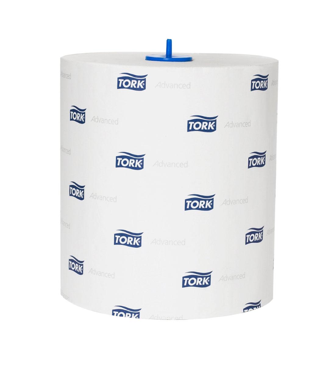 Tork Matic полотенца в рулонах 2-сл 150м, коробка 6 шт290067Целлюлоза