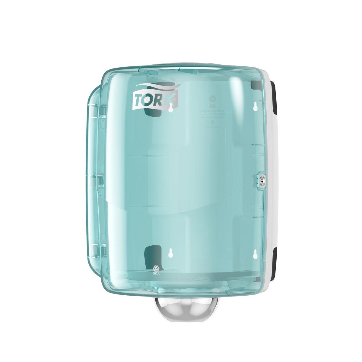 Диспенсер для туалетной бумаги Tork, цвет: белый . 653000653000Система W2.Серия Performance.Идеально подходит для пищевого производства, ресторанной кухни и промышленных зон.- Повышенная емкость- Защита рулона от попадания брызг- Широкий выбор расходных материалов- Возможность крепления к стене для экономии места
