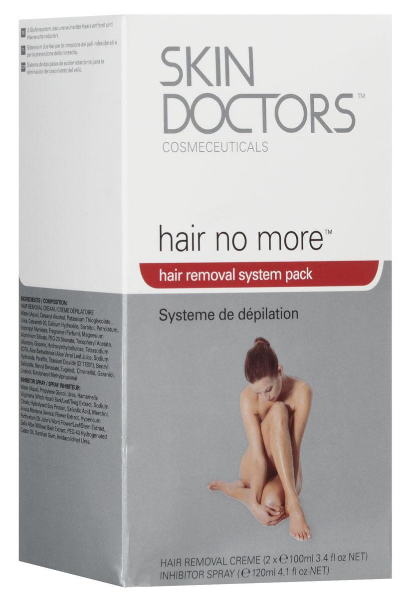 Skin DoctorsНабор для удаления волос