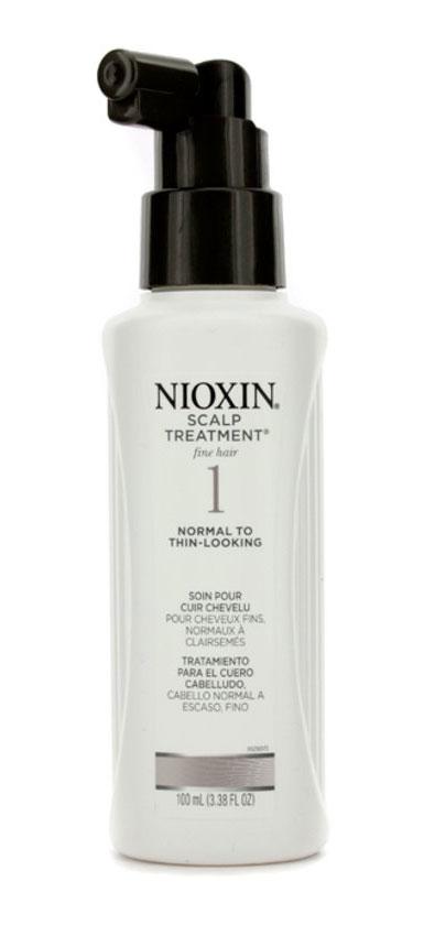 цена на Nioxin Scalp Питательная маска (Система 1) Treatment System 1, 100 мл
