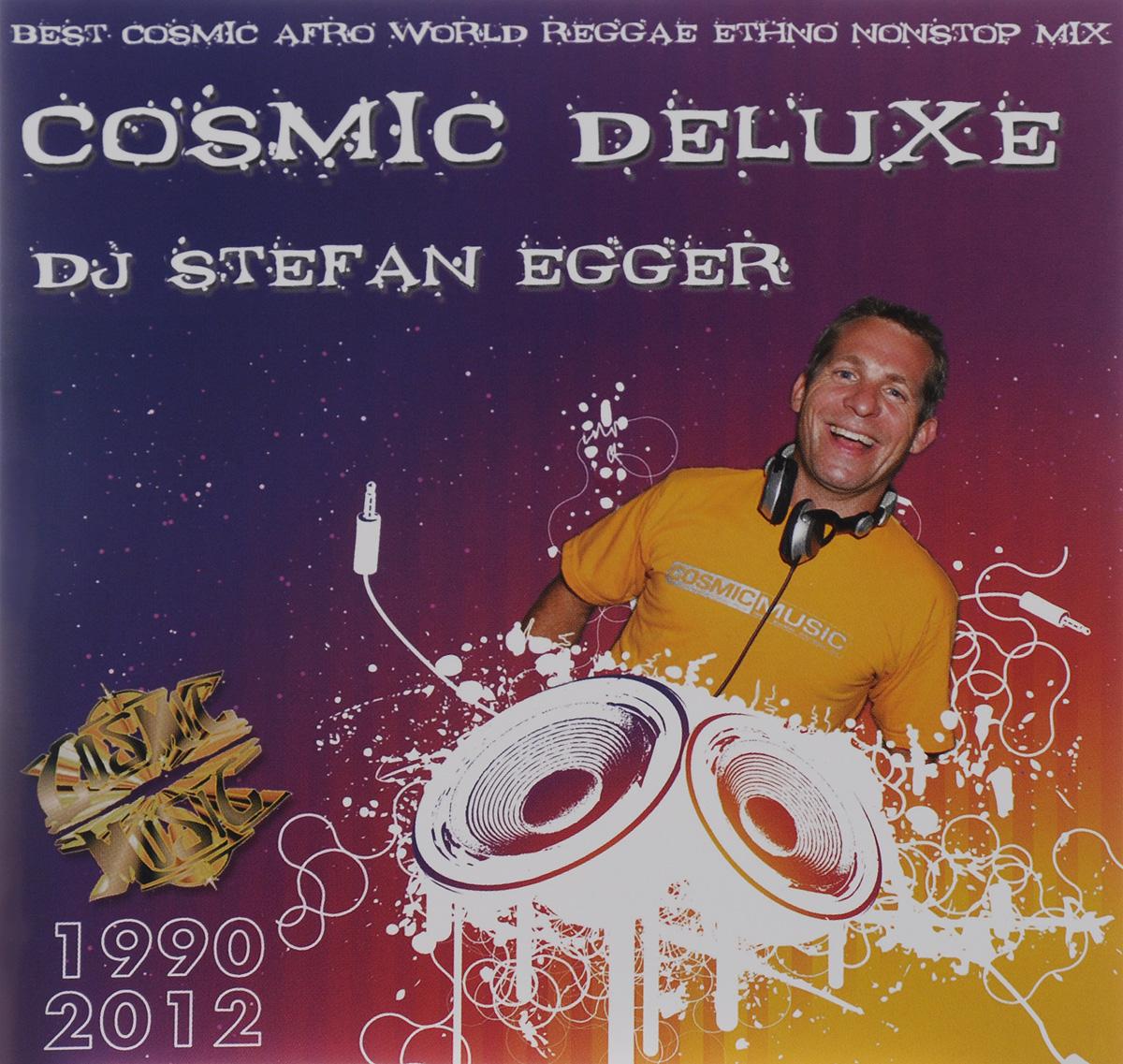 Stefan Egger / DJ Stefan Egger DJ Stefan Egger. Cosmic Deluxe stefan mross weiden